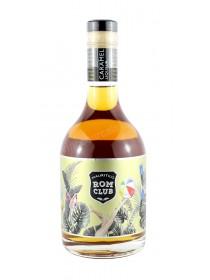 Mauritius Rom Club - Liqueur au Caramel 0.70L