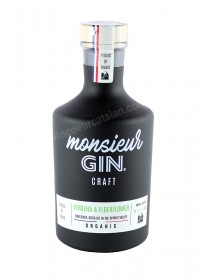 Monsieur Gin 0.70L
