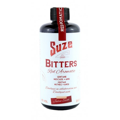 Suze Bitters - Red Aromatic 0.20L