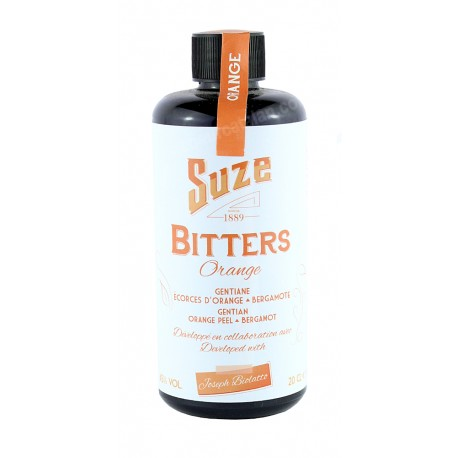 Suze Bitters - Orange 0.20L