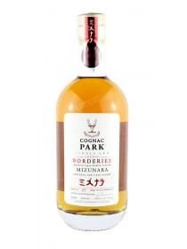 Cognac Park - Borderies Mizunara 0.70L