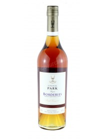 Cognac Park - Borderies 0.70L