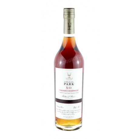 Cognac Park - XO Grande Champagne 0.70L