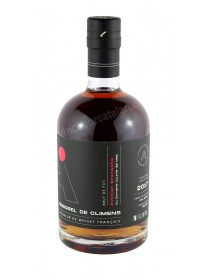 Roborel de Climens - Whisky - Finition Grenache 0.50L