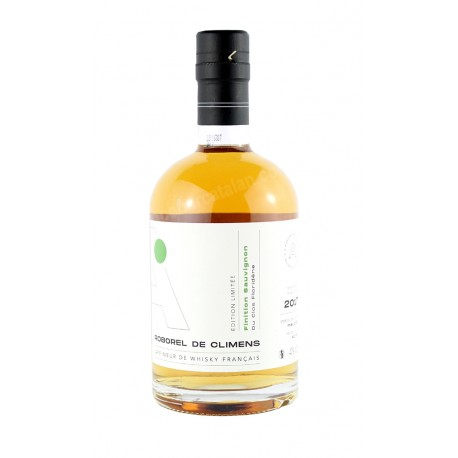 Roborel de Climens - Whisky - Finition Sauvignon 0.50L
