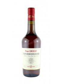 Roger Groult - Calvados 12ans 0.70L