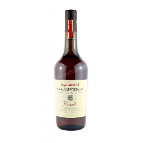 Roger Groult - Calvados Vénérable 0.70L