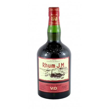 JM - Rhum VO 0.70L