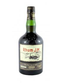 JM - Rhum 2008 0.70L