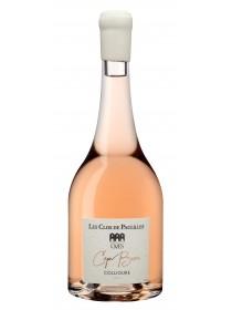 Clos de Paulilles - Cap Béar rosé 2018