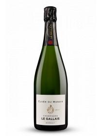 Champagne Le Gallais - Cuvée du Manoir 0.75L