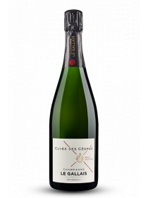 Champagne Le Gallais - Cuvée des Cèdres