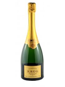 Champagne - Krug Grande Cuvée - 0.75L