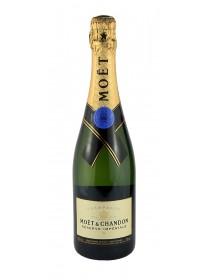 Champagne - Moët et Chandon Réserve Impériale - 0.75L