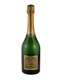 Champagne Deutz - Brut millésimé 2014