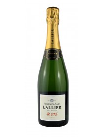 Champagne Lallier - R.015