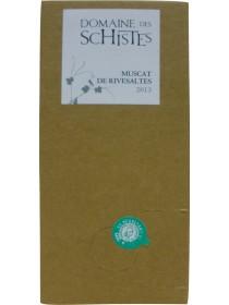 Domaine des Schistes - muscat de Rivesaltes 3L