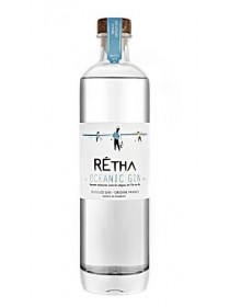 Rétha - Organic Gin 0.50L