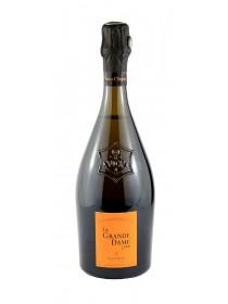 Champagne - Veuve Clicquot La Grande Dame 2008 0.75L