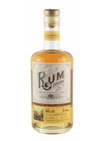 Rum Explorer - Belize 0.70L