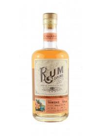 Rum Explorer - Trinidad 0.70L