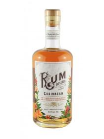 Rum Explorer - Caribbean 0.70L