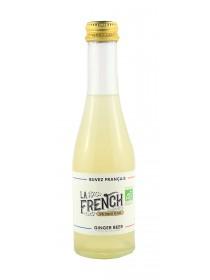 Ginger Beer - La French s'il vous plait - 0.20 L