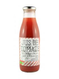 Le Bio du petit Riberal - Jus de Tomate 1L