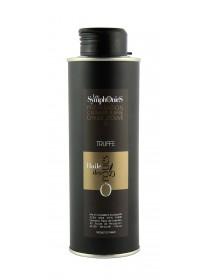 Huile d'olive des Orgues - Truffe 0.25L