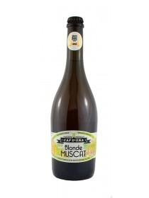 Bière Cap d'Ona - Bière au Muscat 0.75L
