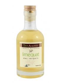 TerrAlquimia - Limequat des verges