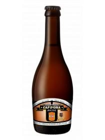 Bière Cap d'Ona - Rousse Ambrée Bio 0.33L