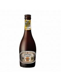 Bière Cap d'Ona - Ambrée Triple Bio 0.33L.