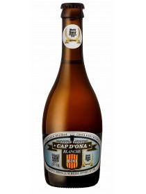 Bière Cap d'Ona - Blanche Bio 0.33L