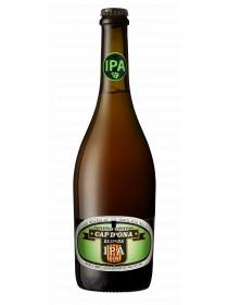 Bière Cap d'Ona - L'Envie IPA 0.75L