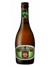 Bière Cap d'Ona - L'Envie IPA 0.33L