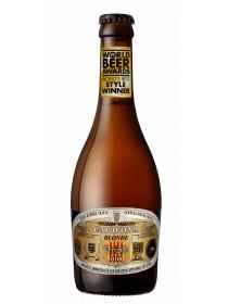 Bière Cap d'Ona - Blonde Triple Bio 0.33L.