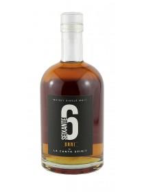 Whisky La Canya Spirit - Seixante 6 ORRI - 0.50L