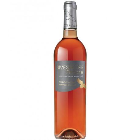 Vignoble d'agly - Rivesaltes Ambré
