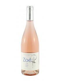 Parcé frère - Zoé rosé 2015