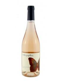 M&S Gallet - Effet Papillon rosé 2016