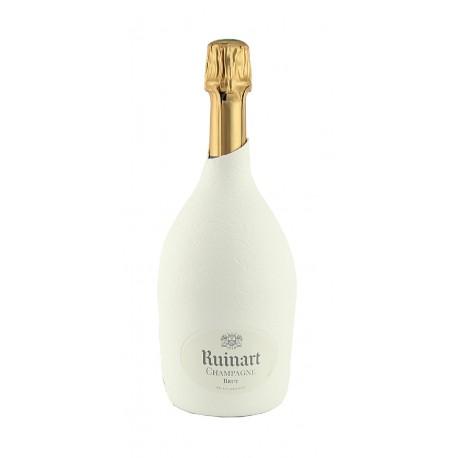 Champagne - Ruinart Brut 0.75L seconde peau