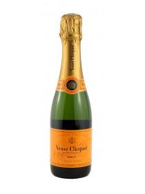 Champagne Veuve Clicquot - Brut 0.375L
