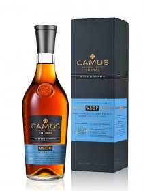 Camus - Cognac Borderies VSOP 0.70L