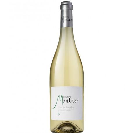 Vignoble d'Agly - Montner