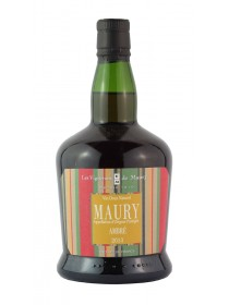 Vignerons de Maury - Maury ambré