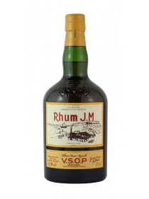 JM - Rhum VSOP 0.70L