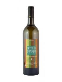 Les vignerons de Maury - Côtes du Roussillon blanc