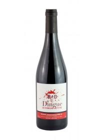 Domaine Depeyre - Red Dingue