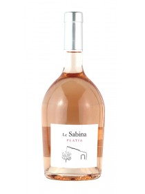Clos del Rey - Sabina rosé